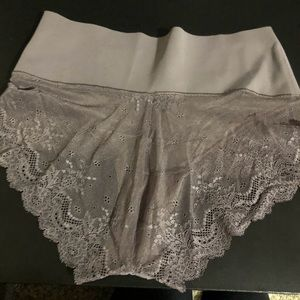 Spanx Undie-testable Lace Panty